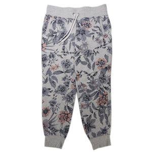 Calvin Klein Floral Lounge Pants